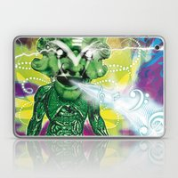 Poster El Mundo Laptop & iPad Skin