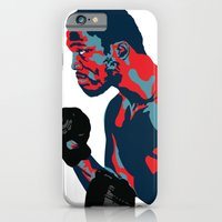 Smokin' Joe Frazier iPhone 6 Slim Case