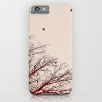 iPhone & iPod Case featuring Umber Days by Alicia Bock