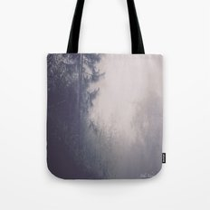 Around the Corner and a Little Beyond Tote Bag