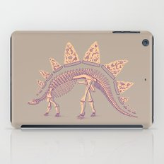 Pizzasaurus Awesome iPad Case