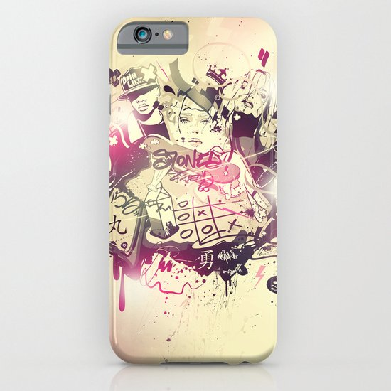 Stoned iPhone & iPod Case