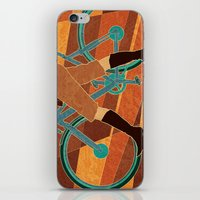 These Boots iPhone & iPod Skin