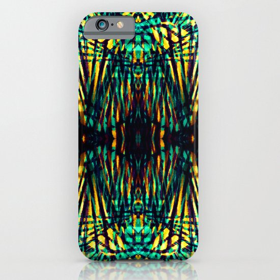 Wild Tiger iPhone & iPod Case