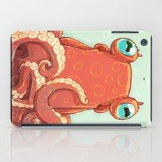 Goldie the Octopus iPad Case