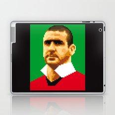 King of kickers Laptop & iPad Skin