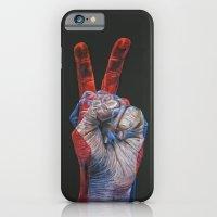 victory! iPhone 6 Slim Case