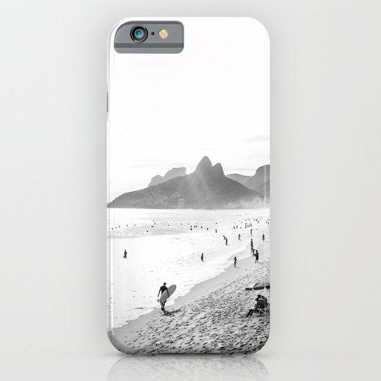 Ipanema iPhone & iPod Case