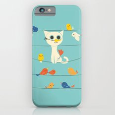 Birdwatching iPhone 6 Slim Case