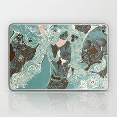 The End (despair) Laptop & iPad Skin