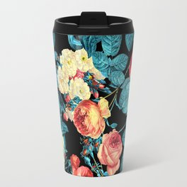 Travel Mug - NIGHT FOREST XII - Burcu Korkmazyurek