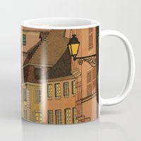 Evening Mug
