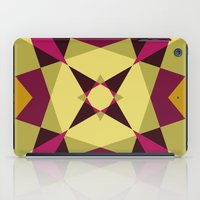 Star It Out iPad Case