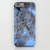 Cherry Blossoms 3 iPhone 6 Slim Case