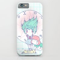 iPhone & iPod Case featuring OUIJA by marmushka