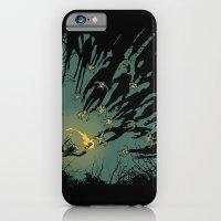 Zombie Shadows iPhone 6 Slim Case