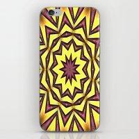 Stars 4 iPhone & iPod Skin