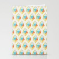 Patterns For Days Stationery Cards