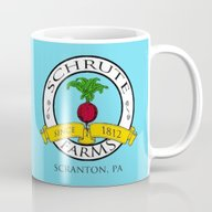 Schrute Farms | The Offi… Mug