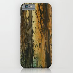 Abstractions Series 006 Slim Case iPhone 6s