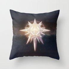 Vesperia Throw Pillow