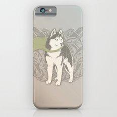 Fearless Creature: Eski iPhone 6s Slim Case