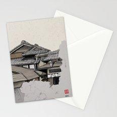 Vintage Gion Stationery Cards