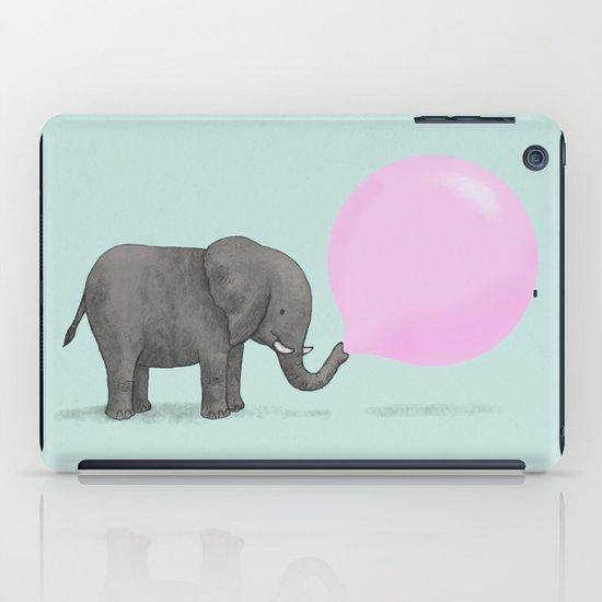 Jumbo Bubble iPad Case