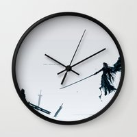 Never be a Memory Wall Clock
