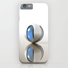 Reflections of A UFO iPhone 6 Slim Case