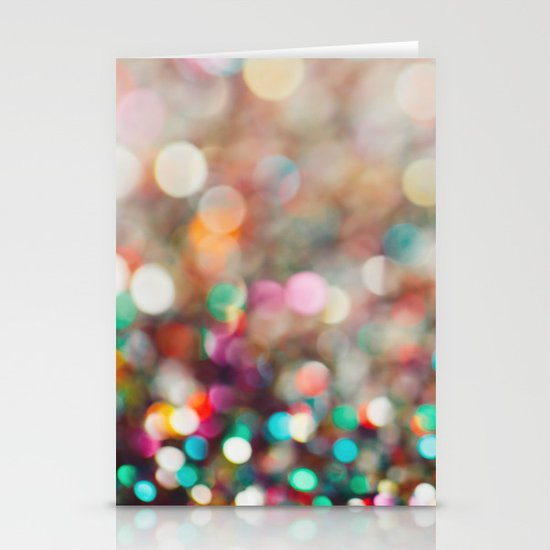 Partay  Stationery Card