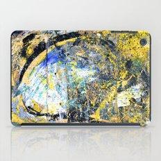 Blakroc (Instrumental) 09' iPad Case