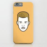 Rebellious Jukebox #6 iPhone 6 Slim Case