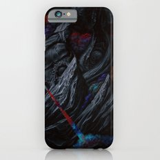 Its a majestic fall into a journey of darkness iPhone 6 Slim Case