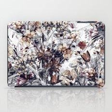 Winter Garden iPad Case