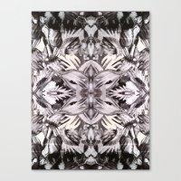 AMERICAN NATIVES KALEIDO… Canvas Print