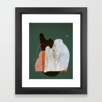 Norway Framed Art Print