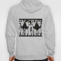 Seperation Hoody