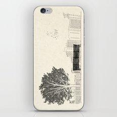 Tom's Favourite Spot —… iPhone & iPod Skin