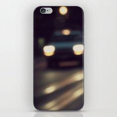 Portland iPhone & iPod Skin