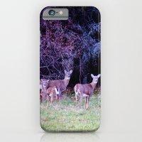 The Dear Deer Family iPhone 6 Slim Case