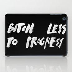 PROGRESS iPad Case