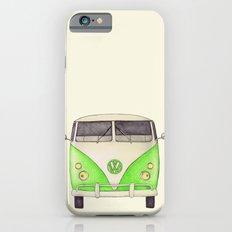VW Type 2 Slim Case iPhone 6s