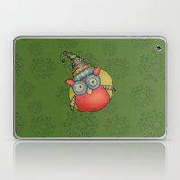 Puki Owl Laptop & iPad Skin