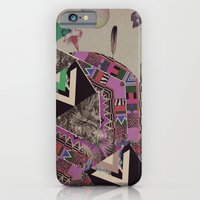 iPhone & iPod Case featuring LUSCIOUS INSANITY by Vasare Nar
