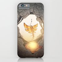 iPhone & iPod Case featuring final fantasy by Isabel Seliger