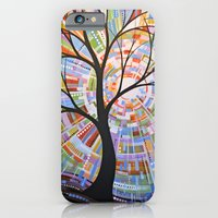 iPhone & iPod Case featuring Here Comes the Sun by Amy Giacomelli
