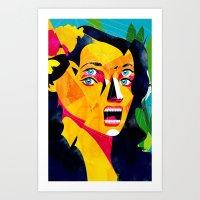 141114 Art Print