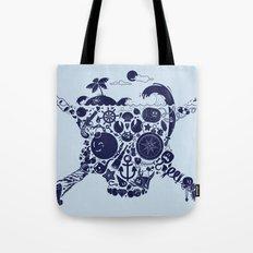 Pirates Stuff Tote Bag