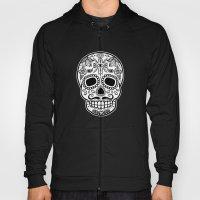Mexican Skull - Black Ed… Hoody